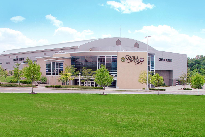 Covelli-Centre